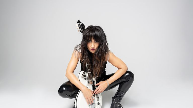 KT Tunstall, for Record Store Day piece