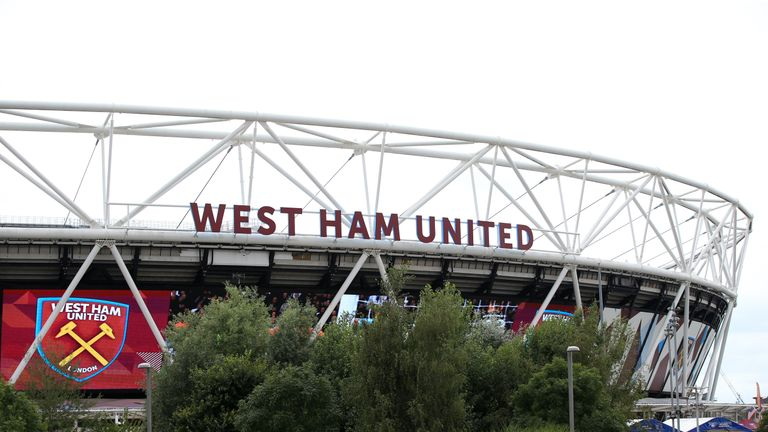 West Ham have vowed to ban the fans who were involved in the chanting