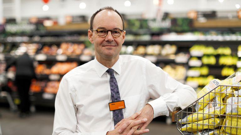 Sainsbury's 'needs plan B' as merger blocked