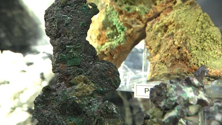 Mining and precious metals