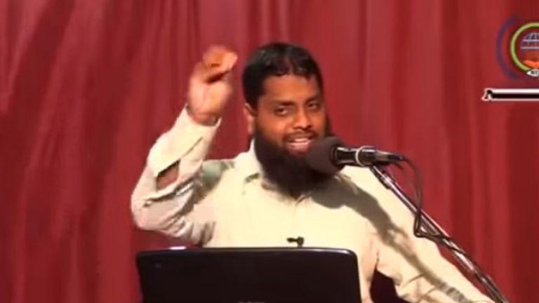 Sri Lanka attacks: YouTube defends hosting videos featuring hate preacher Zahran Hashim