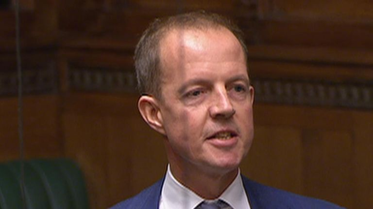 Conservative Nick Boles quits whip in dramatic style after Brexit indicative votes results