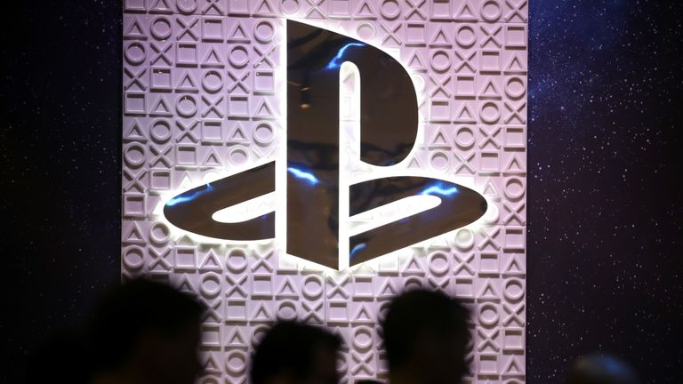 The first Playstation console was released in 1994 in Japan