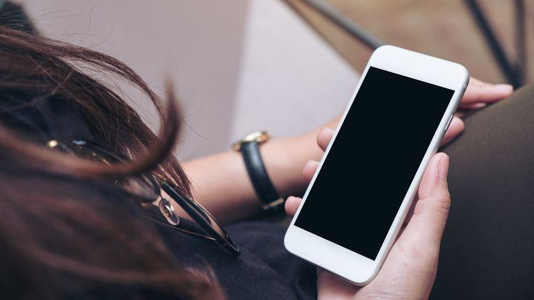 Rape victims are being told they must hand over their mobile phones to police