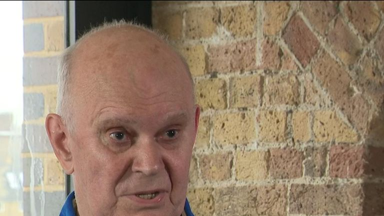 Sir Alan Ayckbourn 'has no politics, really'