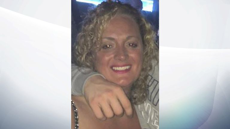 Sorrelle Bamford was reported missing on Tuesday. Pic: Aaron Bamford/Facebook