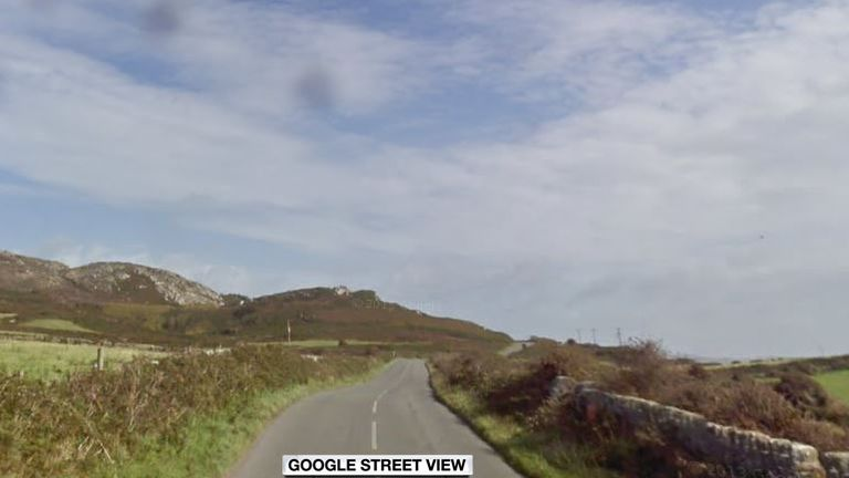 South Stack Road