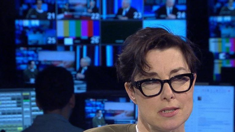 Thronecast's Sue Perkins on GoT final series
