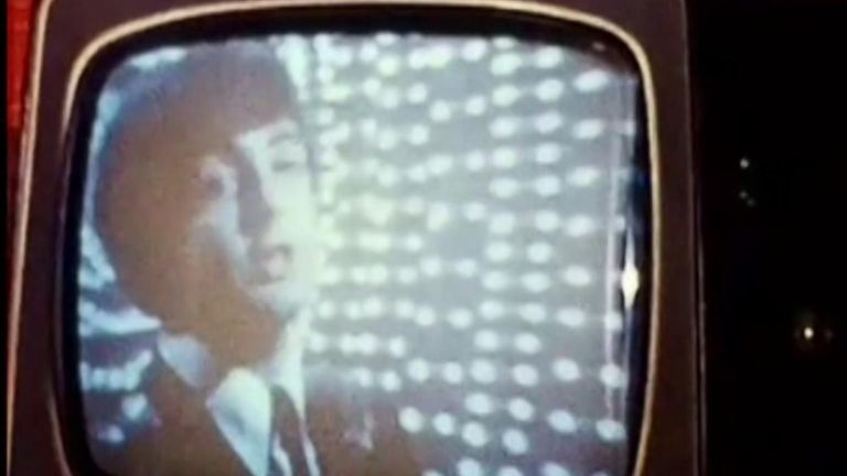 Rare footage of The Beatles' only live performance on the BBC's Top Of The Pops will be unveiled this weekend.