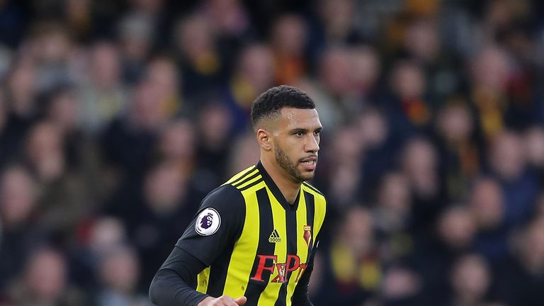 Watford's Etienne Capoue says 'nobody expects us to win' FA Cup | Football News |