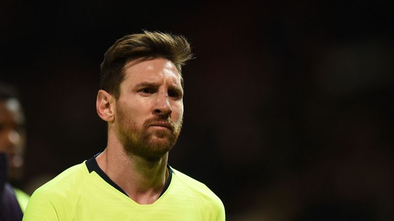 Lionel Messi's passing is an underrated part of his genius | Football News |