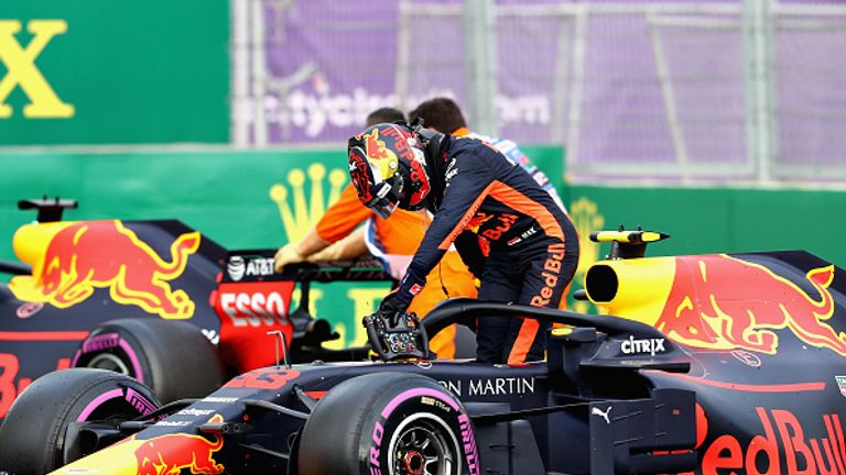 A quick look back at some of the biggest moments from the Azerbaijan Grand Prix in Baku