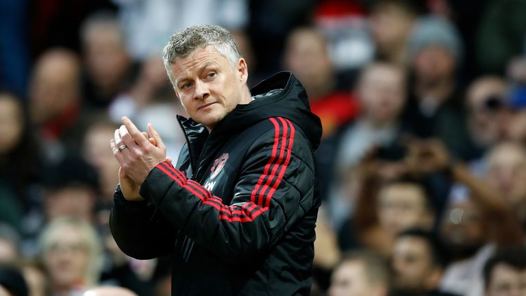Solskjaer: Big players want to come here   Video   Watch TV Show ...