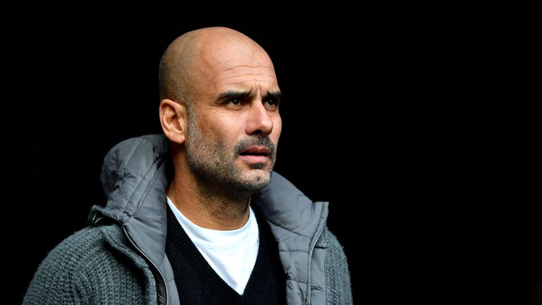 Guardiola: We will be in CL semi-finals