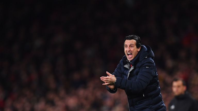 Arsenal boss Unai Emery has done a 'brilliant' job, says Gary Neville | Football News |