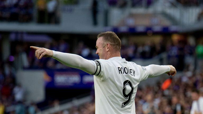 MLS round-up: Wayne Rooney, Zlatan Ibrahimovic score stunners in wins