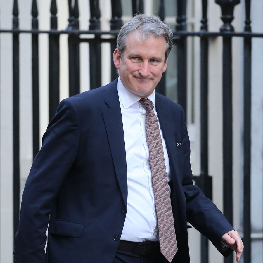 Damian Hinds said the register will help give a picture of home education