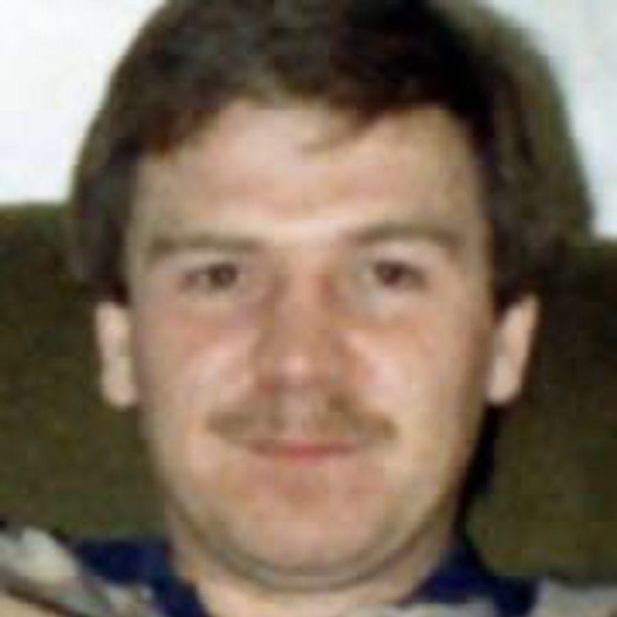Alan McGlone
