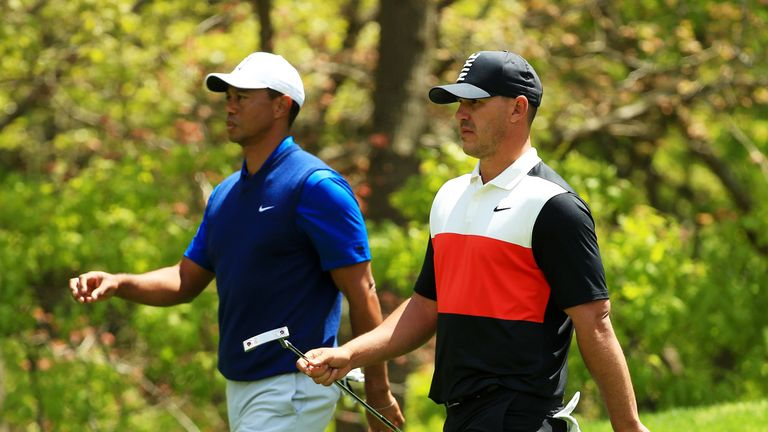 Can anyone stop Brooks Koepka from winning a third consecutive US Open title? Watch extended coverage from June 13-16, live on Sky Sports