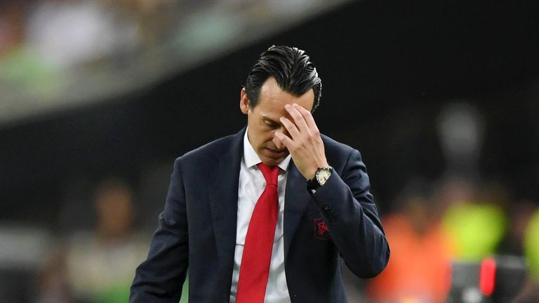 Unai Emery's Arsenal career has become untenable because of a lack of connection with the fans, Daily Mirror chief football writer John Cross tells the Sunday Supplement.