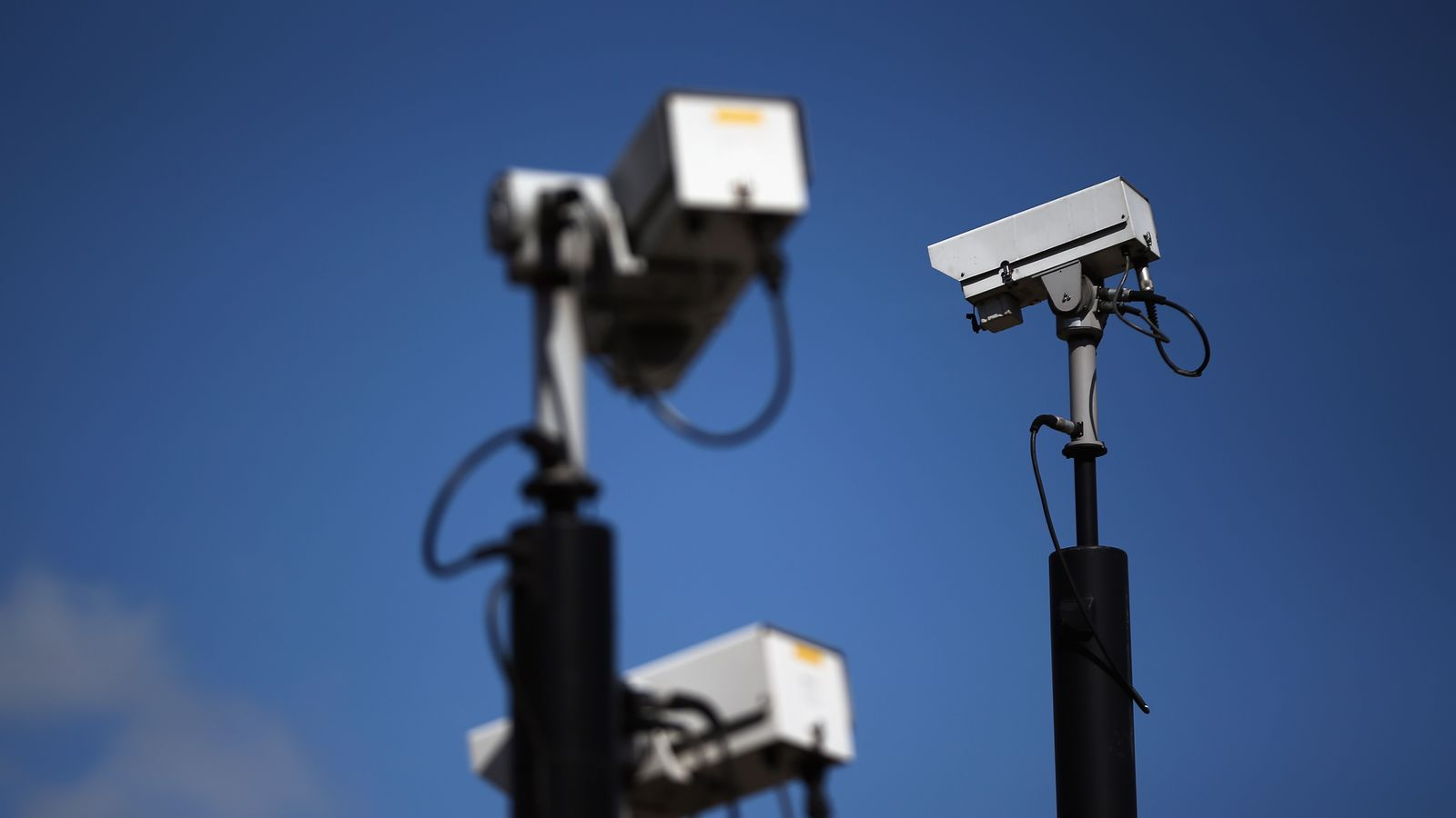 Facial recognition technology: Who watches the watchers?