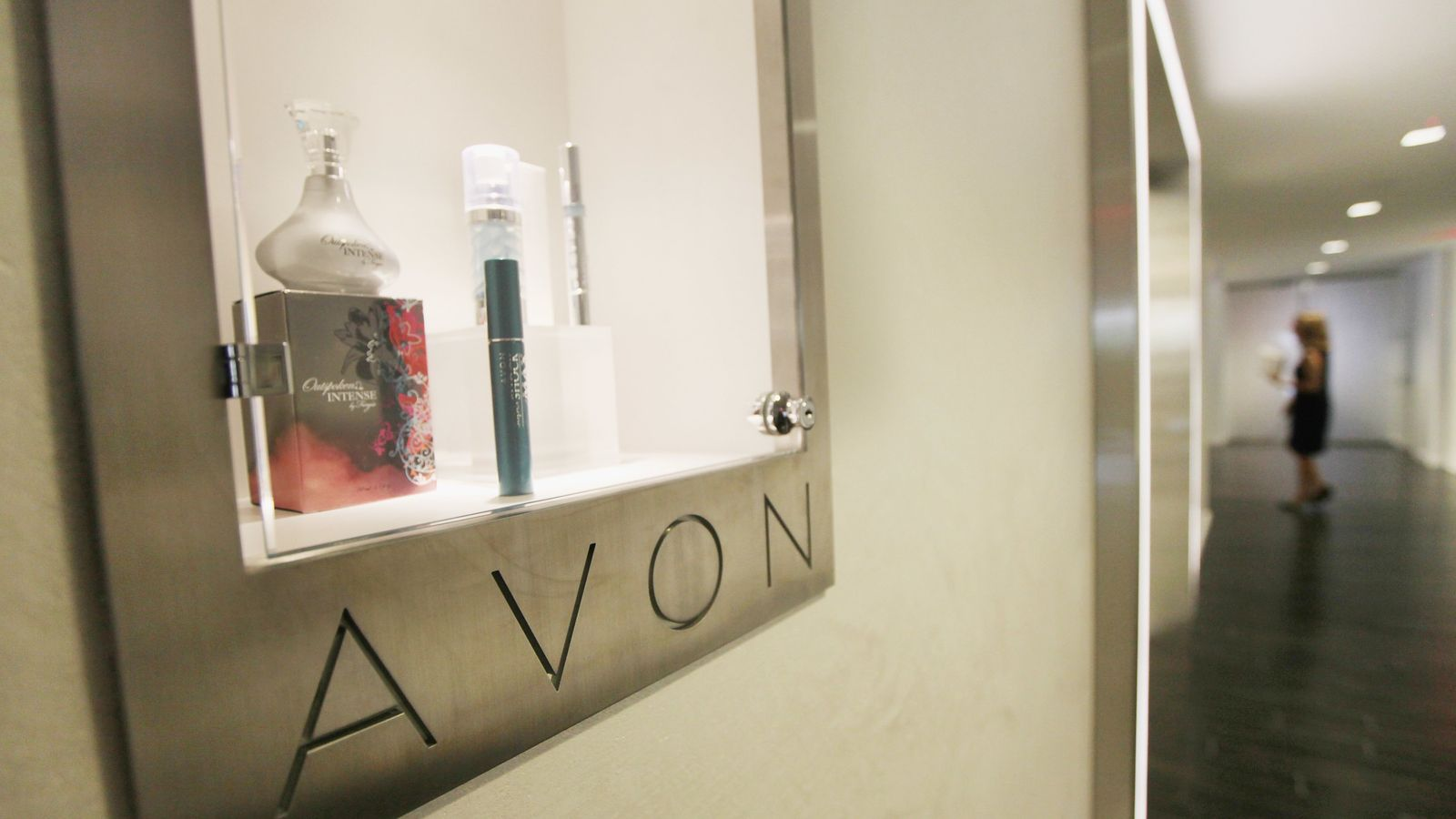 The Body Shop owner snaps up Avon in £1.6bn deal