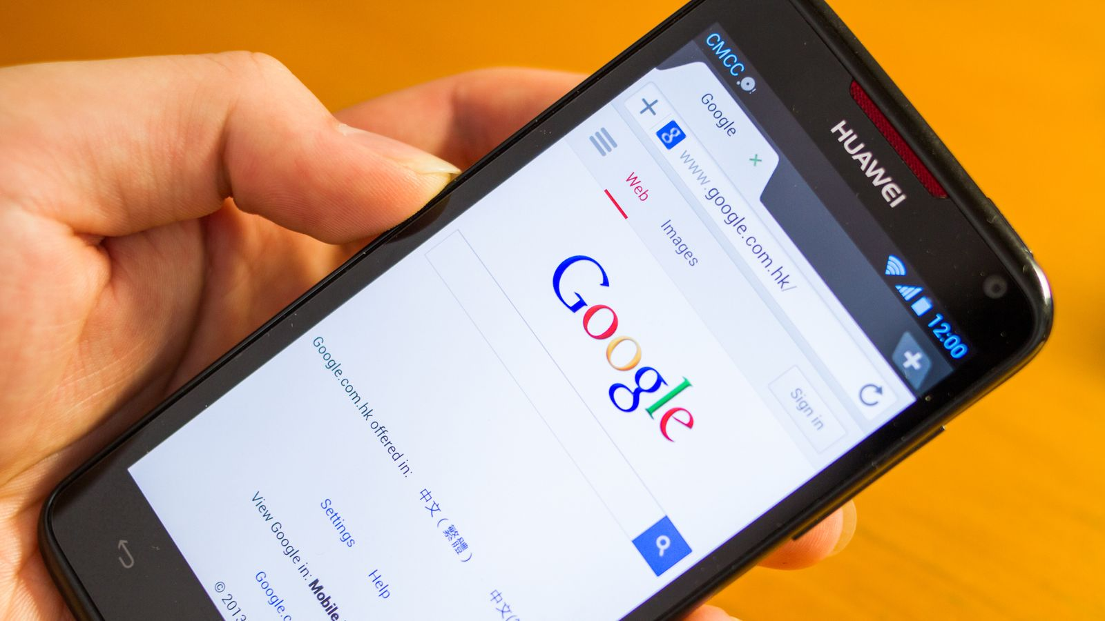 Google Deals Huawei Major By Cutting Android Licence