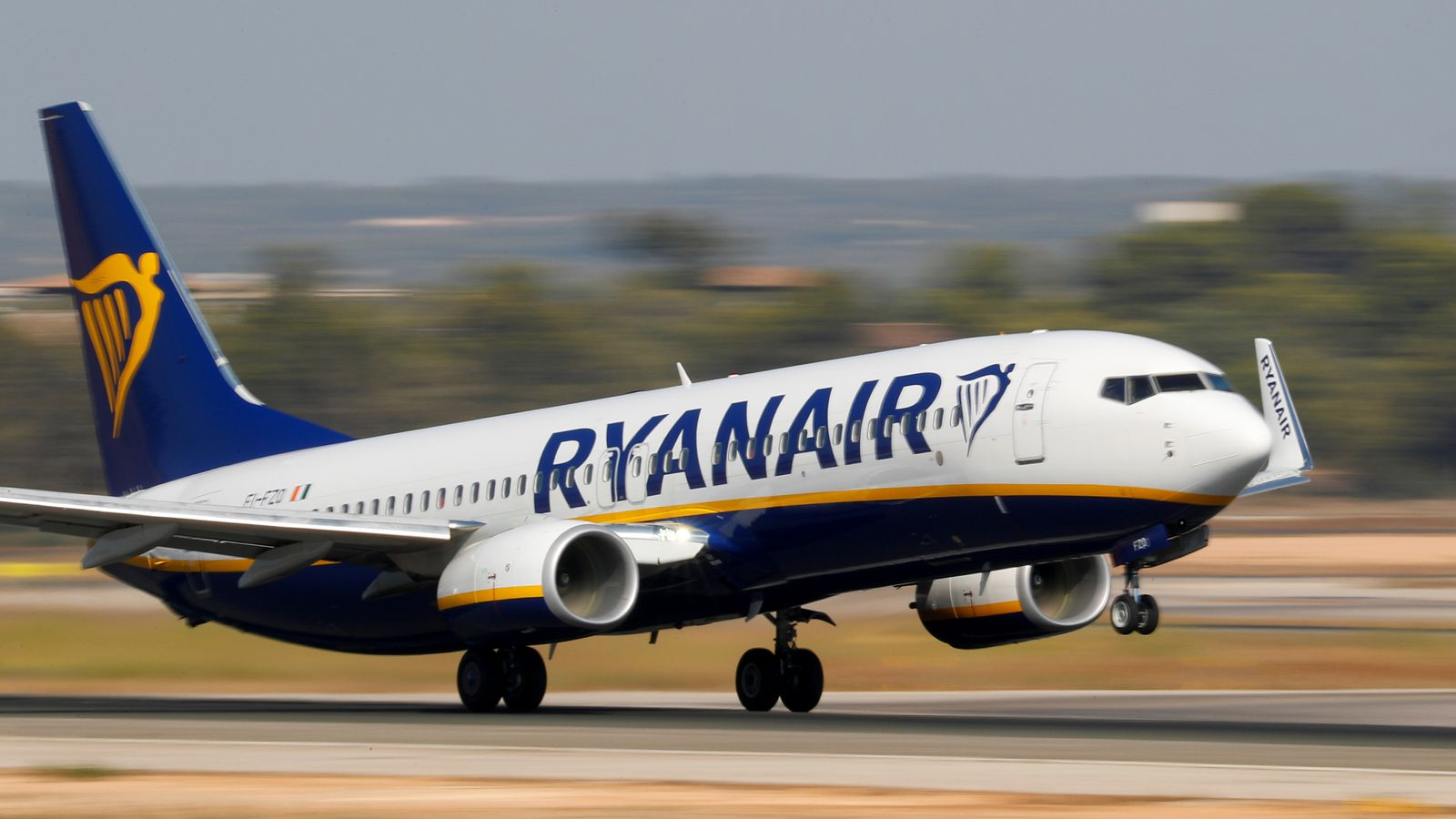 Ryanair (just) sees off pay revolt over O'Leary's £90m bonus
