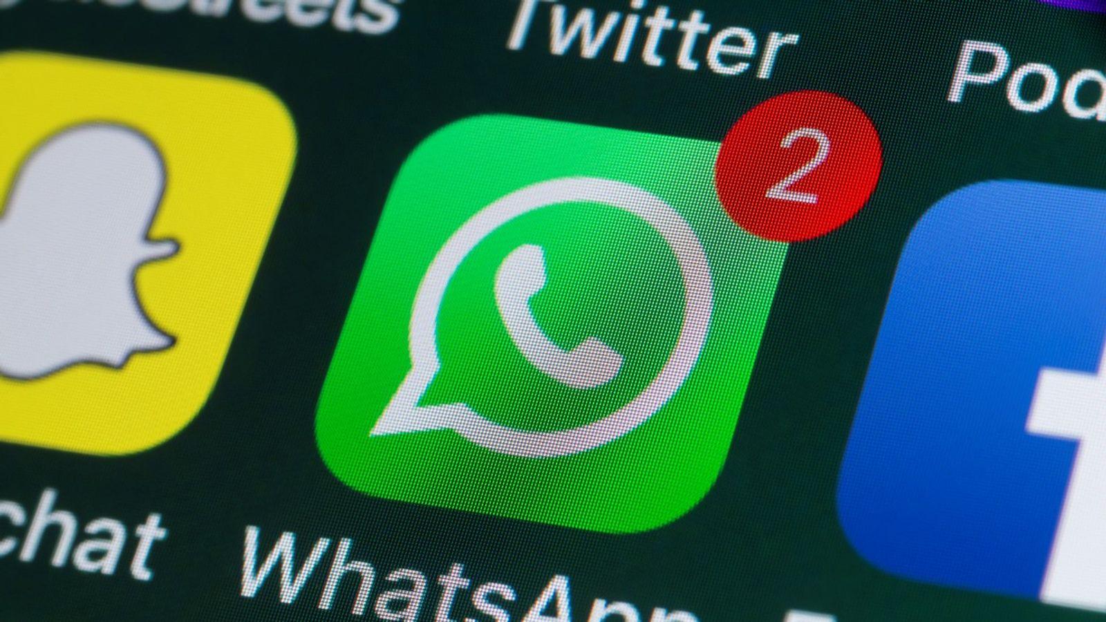 WhatsApp confirms cyber surveillance attack