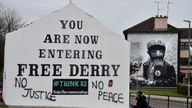 Anger still exists in Northern Ireland over the deaths of civilians during the Troubles