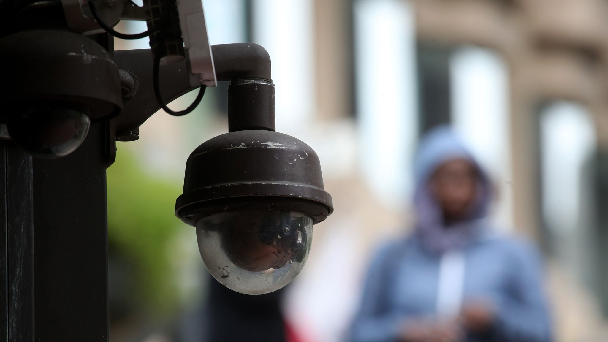 San Francisco becomes first US city to ban police from using facial recognition technology