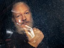 Julian Assange is facing 17 new charges from the US