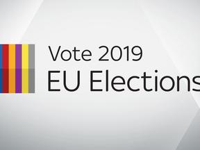 Eu election