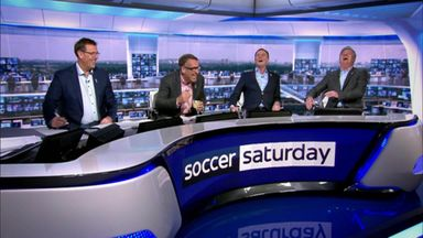 Best of Soccer Saturday – 2018/19