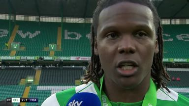 Boyata: I'm not the bad guy
