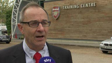 Arsenal condemn racist abuse