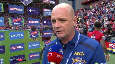 Agar: We need to tighten up