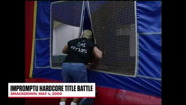 The Hardcore Title's 24/7 Rule