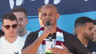 Kompany: I've got nothing left
