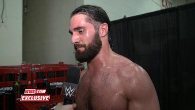Rollins revisits his history with Styles