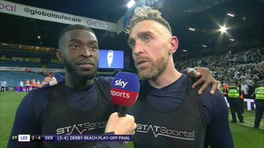 Keogh: What a crazy night