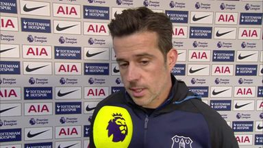 Silva: We showed desire today