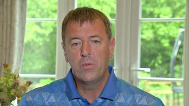 Le Tissier's title race prediction