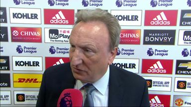 Warnock: There's pride at stake