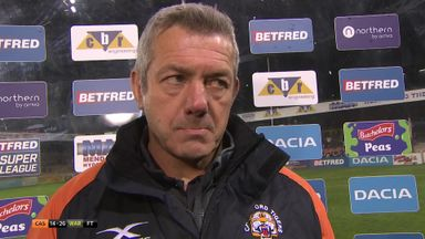 Powell: My team is busted by injuries