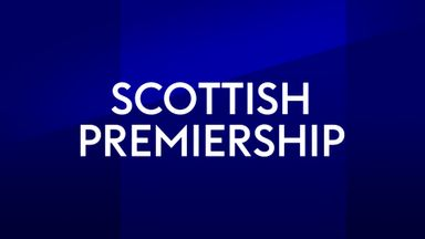 Scottish Premiership: 5th May