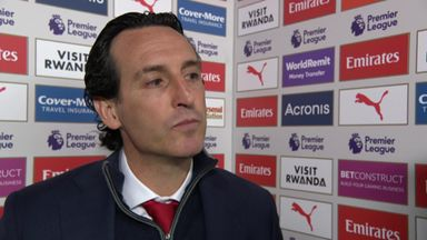 Emery: A disappointing day