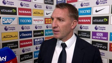 Rodgers praises outstanding performance