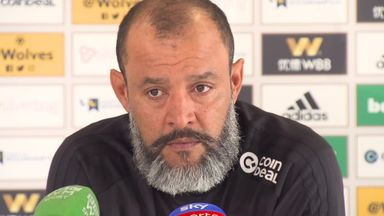 Nuno: Liverpool win was fantastic