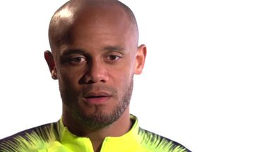 Kompany on final-day blueprint